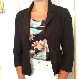 Juicy Couture Linen Blazer